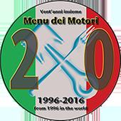 MdM 20° Anniversario